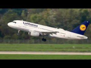 Düsseldorf Airport Spotting