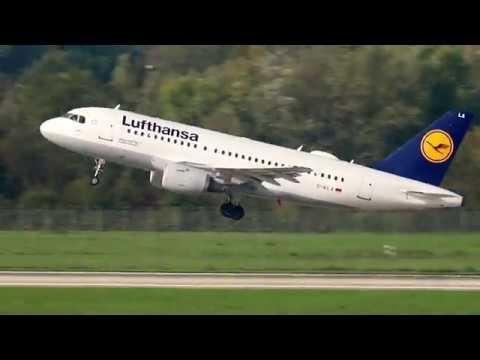 duesseldorf airport spotting