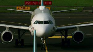 Düsseldorf Flughafen Ankunft und Abflug