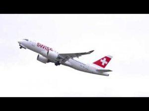 Flugzeuge auf Flughafen Düsseldorf – Plane Spotting 2019