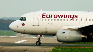 Plane Spotting 2019 Airport Düsseldorf