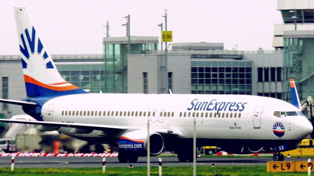 Wetter Flughafen Düsseldorf