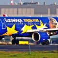 d abdq airbus a  eurowings