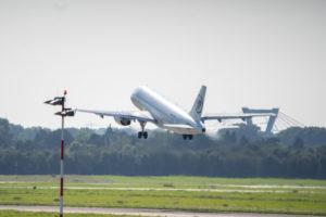 D-ASSB Sundair Airbus A319-112