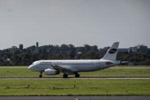 Europen Air Charter | Airbus A320 |  LZ-LAE